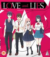 Love & Lies Collection (Blu-ray) UK