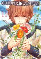 Children of the Whales Vol. 11 (Manga) US