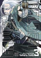 Golden Kamuy Vol. 3 (Manga) US