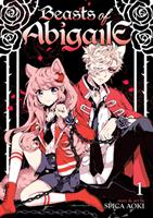 Beasts of Abigaile Volume 1 (Manga) US