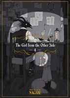 The Girl From The Other Side: Siúil A Rún Volume 4 (Manga) US