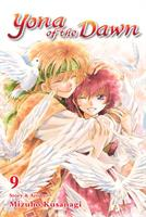 Yona of the Dawn Vol. 9 (Manga) US
