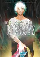 To Your Eternity 7 (Manga) US
