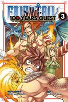 FAIRY TAIL: 100 Years Quest 3 (Manga) US