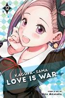 Kaguya-sama: Love Is War Vol. 12 (Manga) US