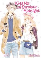 Kiss Me at the Stroke of Midnight 6 (Manga) US