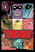 Toriko Vol. 40 (Manga) US