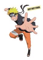 Naruto Shippuden Complete Movie Collection (DVD) AU