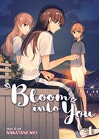 Bloom into You Volume 4 (Manga) US