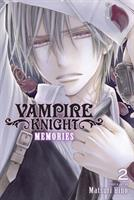 Vampire Knight: Memories Vol. 2 (Manga) US
