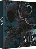 Ajin: Demi-Human Season 1 - Collector's Edition (Blu-ray) UK