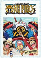 One Piece (Uncut) Collection 47 (Eps 564-574) (DVD) AU