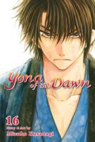 Yona of the Dawn Vol. 16 (Manga) US