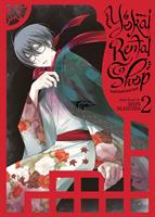 Yokai Rental Shop Volume 2 (Manga) US