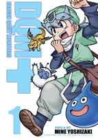 Dragon Quest Monsters+ Volume 1 (Manga) US