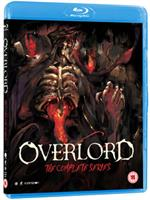 Overlord Season 1 Collection (Blu-ray) UK