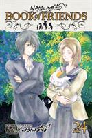 Natsume's Book of Friends Vol. 24 (Manga) US