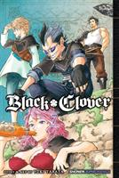 Black Clover Vol. 7 (Manga) US