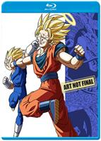 Dragon Ball Z Kai the Final Chapters Complete Series (Blu-ray) AU
