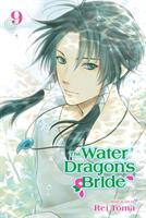 The Water Dragon's Bride Vol. 9 (Manga) US
