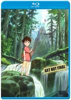 Ronja, the Robber's Daughter (Blu-ray) AU