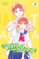 Waiting for Spring 8 (Manga) US