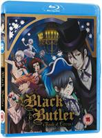 Black Butler Season 3 (Blu-ray) UK