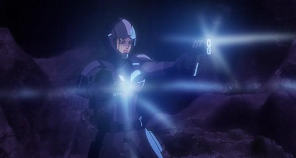 Mass Effect Paragon Lost Dvd Au Release Details Otaku Calendar