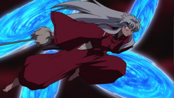 Inuyasha: The Final Act Collection 1 (Eps 1-13) (DVD) AU